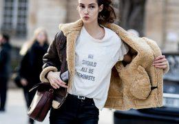 Preobrazba modnih smernic v jesensko podobo