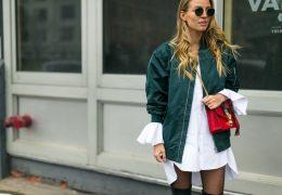 Kako vnesti rdečo barvo s pomočjo modnih dodatkov