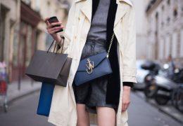 Majhne torbice za vsak dan in tudi posebne priložnosti