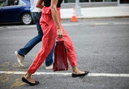 Pletene mrežaste torbice zanimiva izbira za prosti čas
