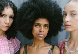 Kaj napovedujejo trendi na področju las za pomlad