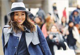 Šest modnih dodatkov, ki bodo izboljšali vaš zimski ulični slog