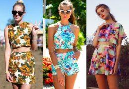 Kompleti in cut out obleke: vroči trend te sezone