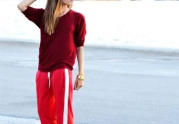 Nova dimenzija udobnih hlač