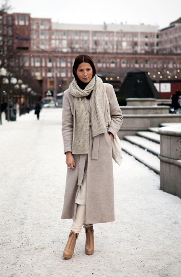 Est modnih na inov za popestritev zime Fashion trends street style 2016