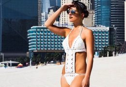 Dubaj: dežela dolgih peščenih plaž in največjih nakupovalnih centrov na svetu