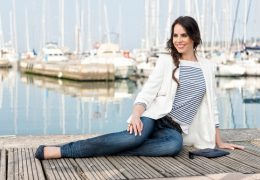 Stajling dneva: mornarski slog