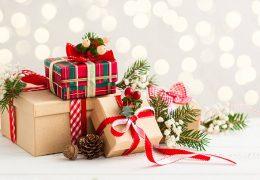 Najlepši lepotni seti za darilo