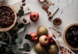 Ideje za okusne in enostavne zimske prigrizke