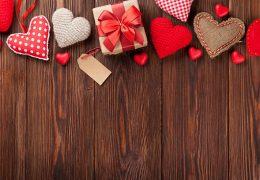 Kaj kupiti za valentinovo?