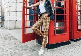 Nova modna obsesija s karo hlačami
