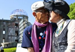 Najlepši fotografski projekt o ljubezni