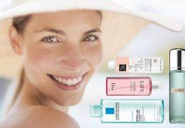 Učinkovite micelarne vode za odstranitev make-upa