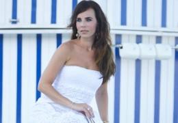 Stajling dneva: romantična poletna obleka