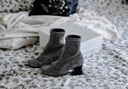 Najnovejši škornji letošnje zime