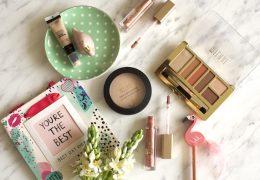 Najlepši izdelki za pomladni make-up