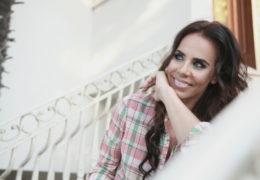Foto in make-up: Biljana Babič