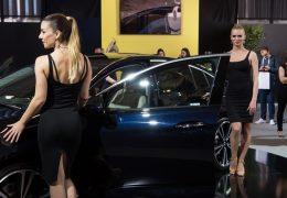 Vrnitev Avtomobilskega salona v Ljubljano