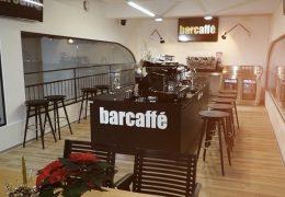 Training center Barcaffe: Za brezhibno kavo
