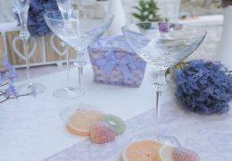 Čudoviti mizi za popolno žensko in moško zabavo