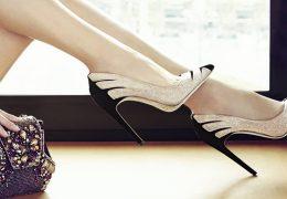 Sandali in čevlji da te kap