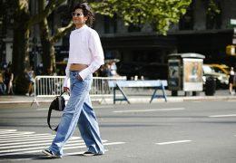Pet modnih kombinacij za ta hip