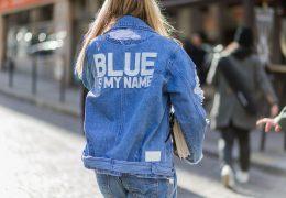 Denim jakna: kos, ki ga potrebujemo vsako pomlad