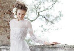 Najlepši trendi na področju poročne mode