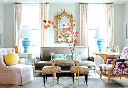 Za lepše življenje podarite barve svojemu domu