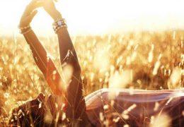 Zaobljube za čudovito poletje in mirno jesen