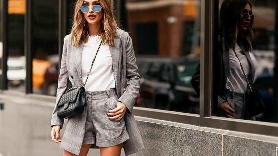 Prihaja trend elegantnih kratkih hlač