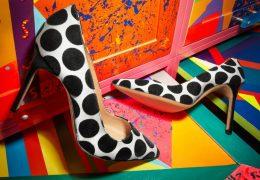 Manolo Blahnik: še vedno najbolj zaželeni čevlji
