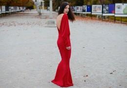 """Intervju s Carolino Krews: """"Bolj kot modni kos je blog tisti, ki ima zame veliko vrednost"""""""