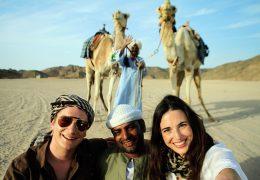 Egipt in križarjenje po Nilu