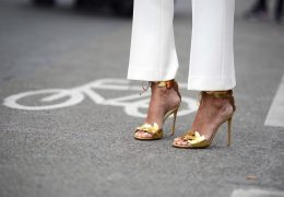 Poletno zlata za več elegance