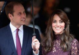 Vedno elegantna Kate Middleton