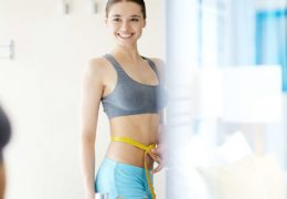 Metoda Kalibra: dieta za dolgoročno vitkost