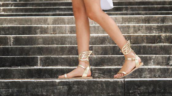 Vir: Ancient Greek Sandals