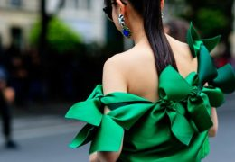 Smaragdno zelena za prave dame