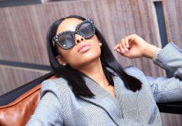 Klasična sončna očala ponovno v modi