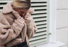 Vrhnji kos, ki je v hipu postal nujni del letošnje zime