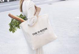 Nakupovalna torba je lahko izredno modna