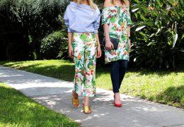 Pet modnih vzorcev, primernih za vse