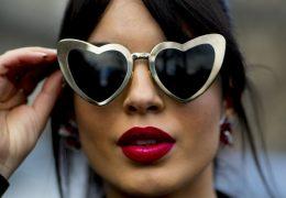 Rdeče in rožnate ustnice ostajajo velik lepotni trend