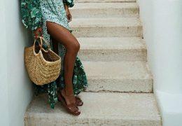 Velike poletne torbe za vsak dan