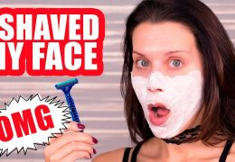Kako se znebiti obraznih dlačic