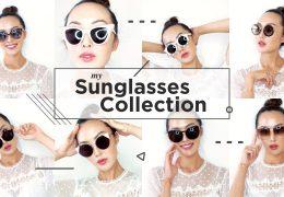 Vrste sončnih očal, ki pokrivajo vse trenutne trende