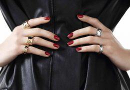 Prestižni Chanelov nakit Coco Crush