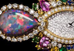 Dragocen Diorjev nakit je prava paša za oči