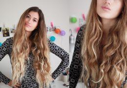 Nasveti za dolge in zdrave lase